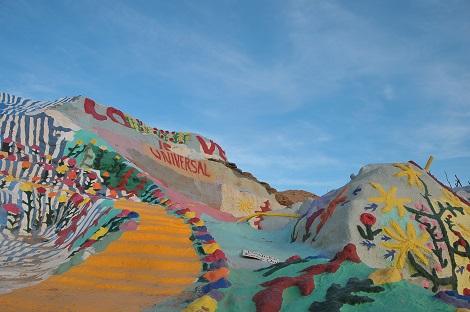 salvation mountain 3