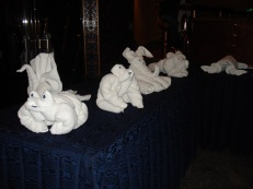 Towel Creations